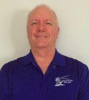 Jamie Waldron, Sales Associate