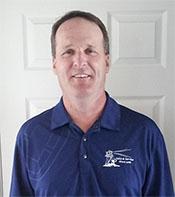 Peter Merrill, Partner/President