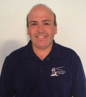 Tim Smith, Partner/Vice President of Sales and Service